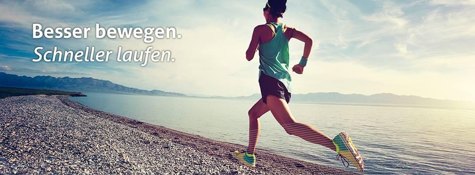 Läufer !! Neue Zielgruppen für Fitness-und Therapieeinrichtungen ??